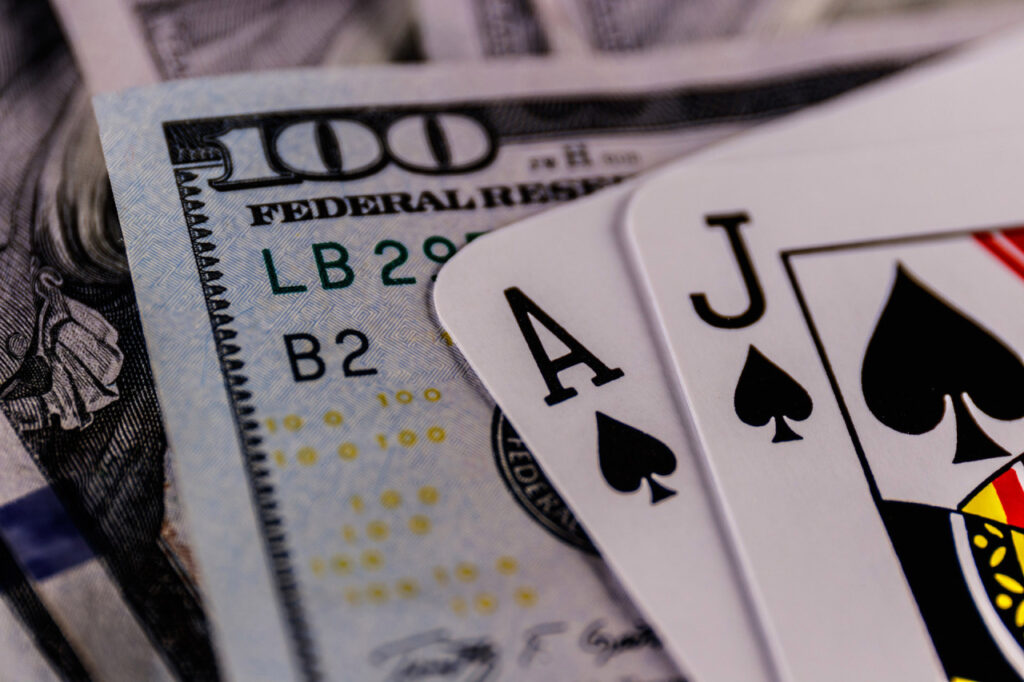 Blackjack Poker Strategy